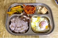 엄마찬스 아침밥상