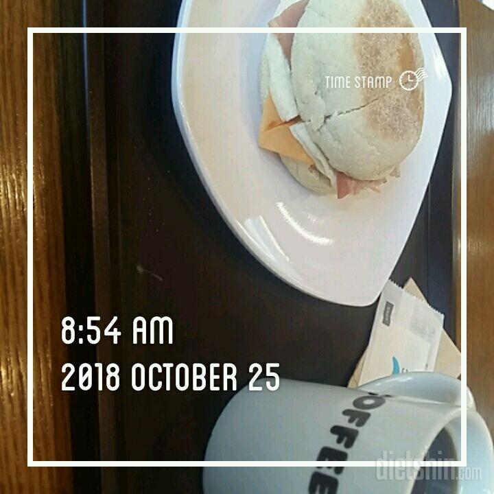 20181025  식단~