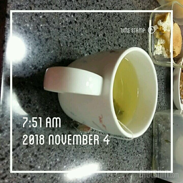 20181104 식단