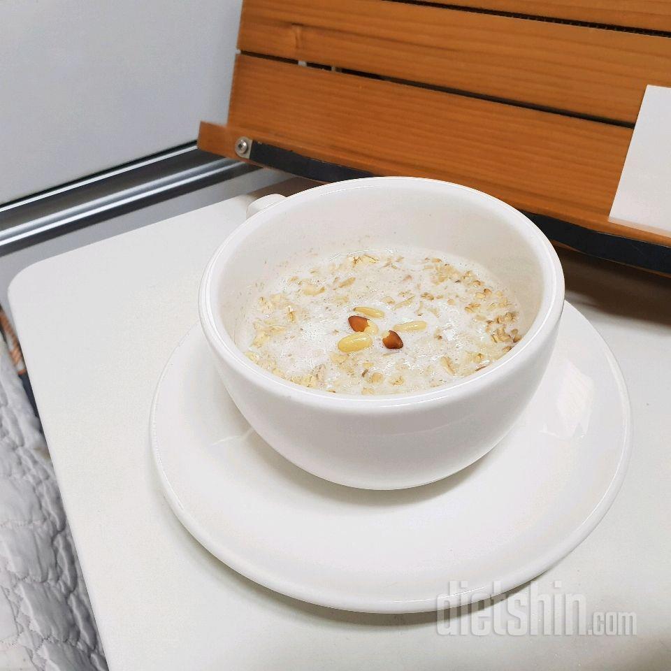 다이어트 시 오트밀 먹는법