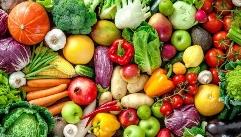 다이어트 위해, 자연치유 음식을 먹자!