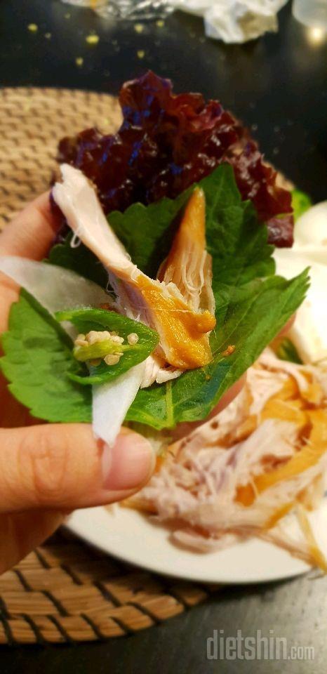 닭가슴살 맛있게먹는법