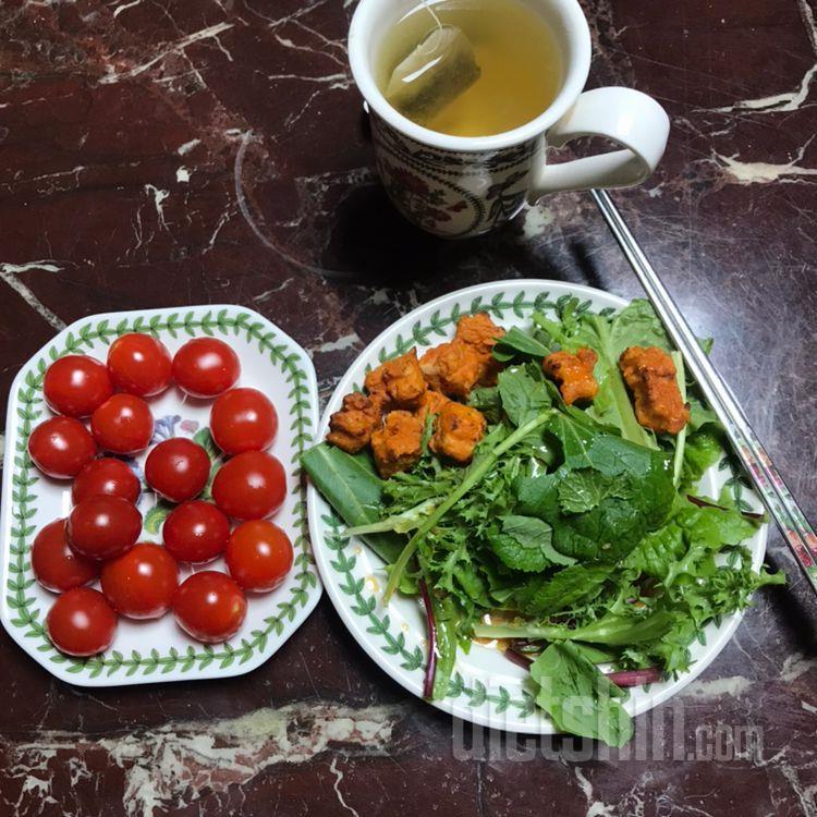다시 다이어트 시작!