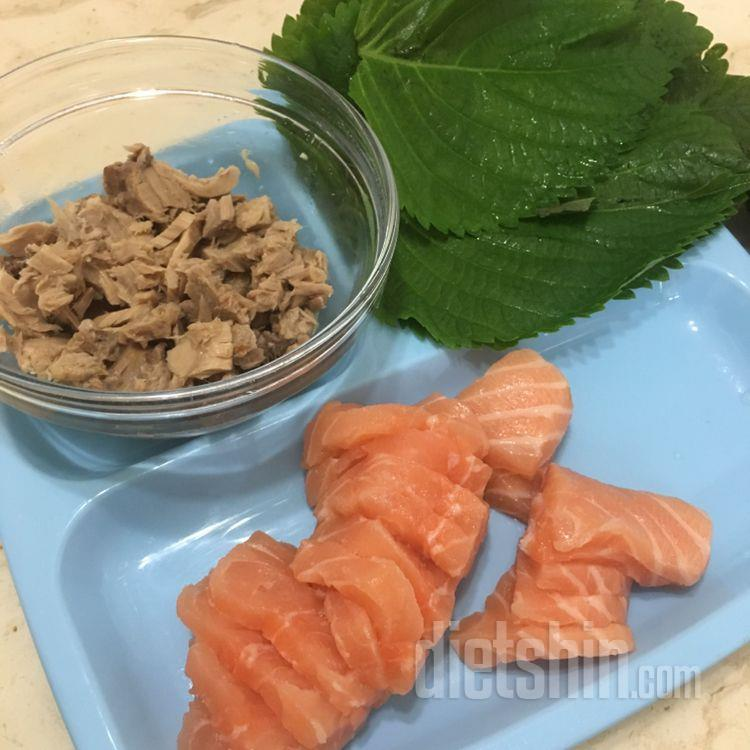김동현 다이어트 2일차