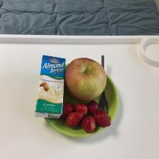 12일 다이어트 1일차 점심