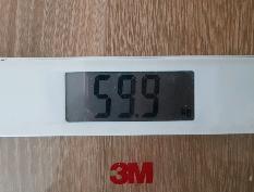 85kg&gt\;59.9kg 중간 비포 에프터