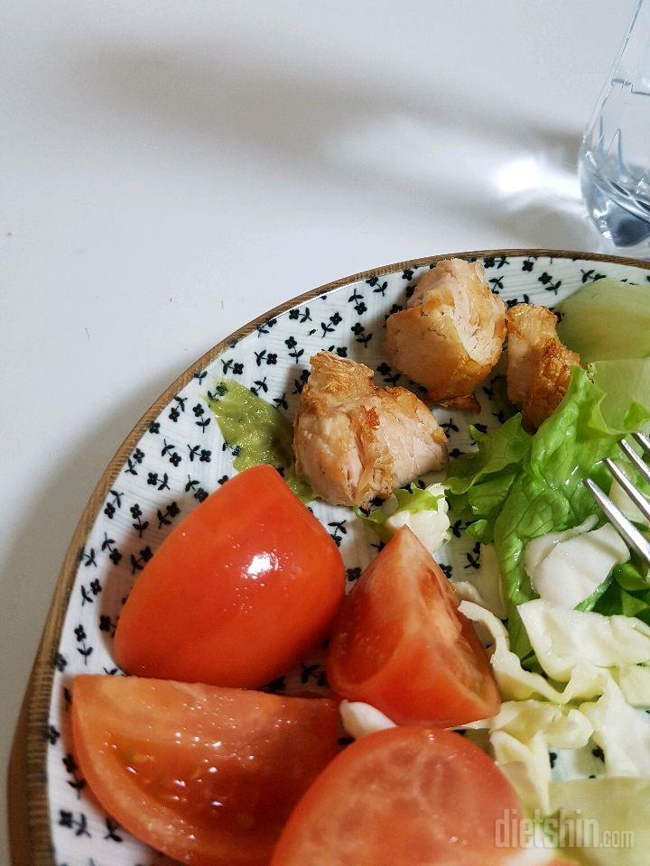 점심! 와사비좋아하시는분!