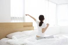 다이어트 성공 비법은 아침형 인간!