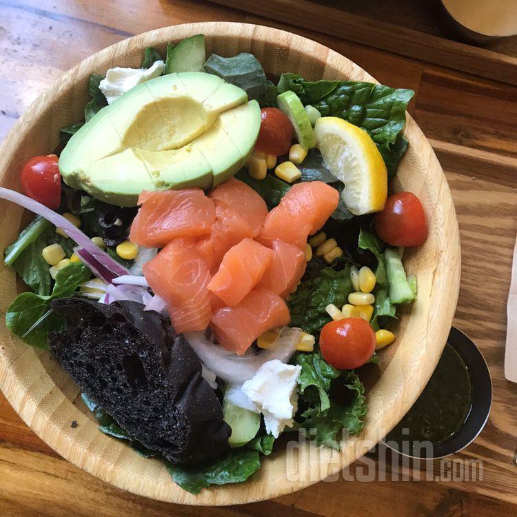 점심저녁 다이어트식단으로 외식성공