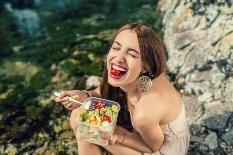 몸과 마음이 행복해지는 'Mindful Eating'