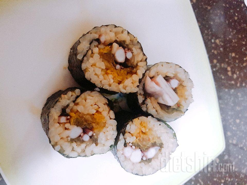 김신영김밥