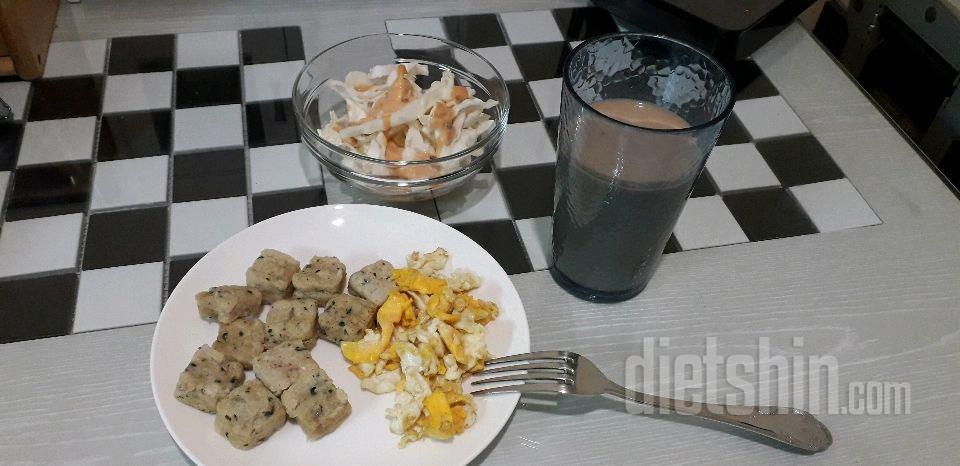 일반식 먹은 오늘 단백질 비율 맞춰줄 저녁 식단