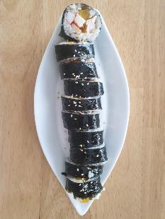 현미 김밥
