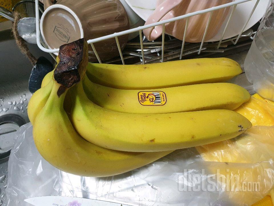 바나나.고구마 다이어트