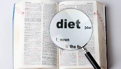 다이어트, 진정한 의미는 무엇인가?