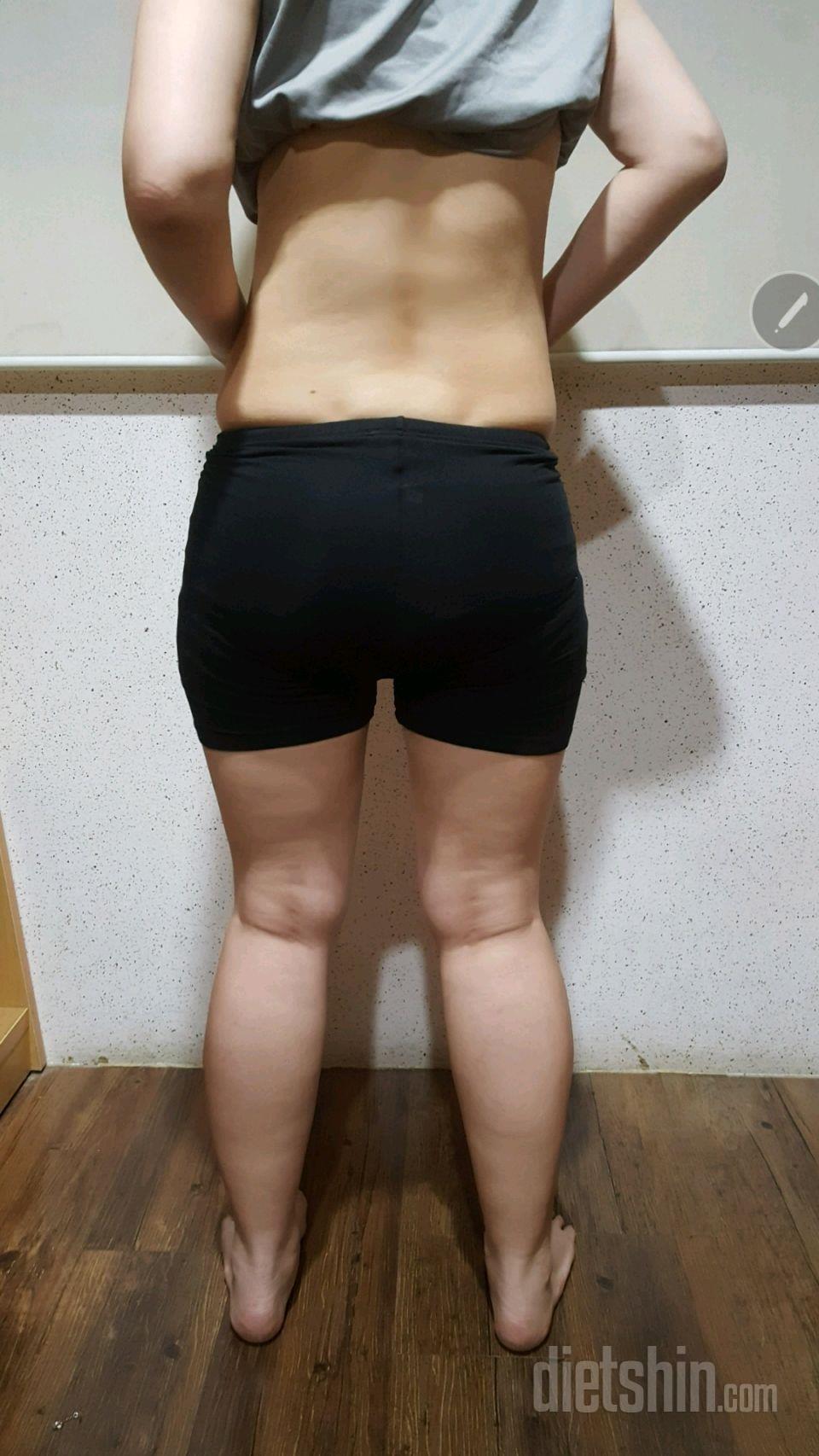 [다신 14기 필수미션]체중, 전신인증
