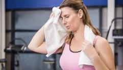 살 뺄 기운도 없다면, 다이어트 실패!
