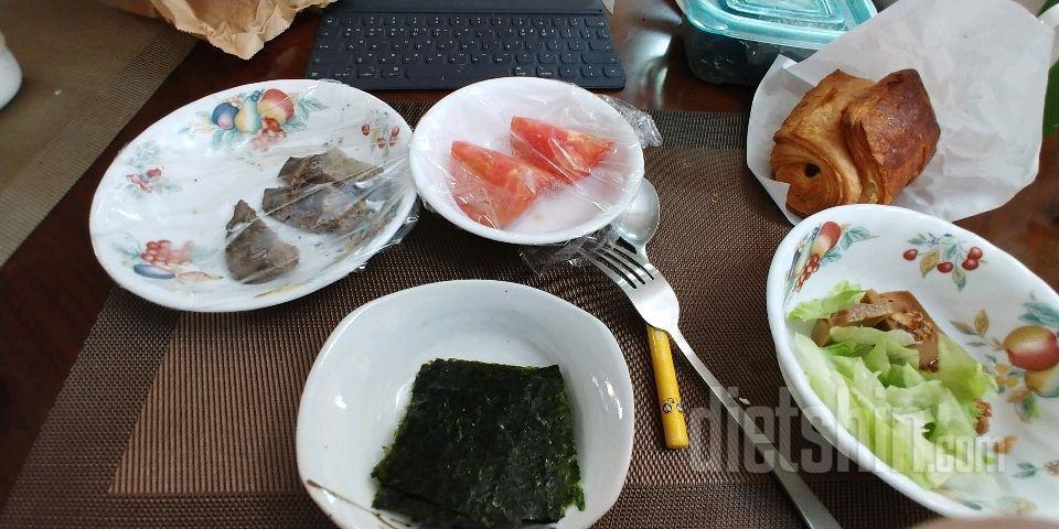 아침•점심•저녁 식단