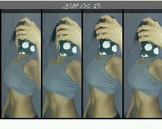 유지어터 체지방12kg감량/체지방률35%→17%
