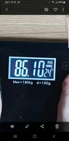 10일차 _5kg감량중