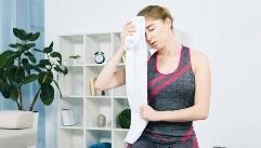 높은 불쾌지수를 이겨내는 다이어트 노하우!
