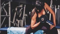 음식 뿐 아니라 운동에도 편식이 존재한다?!