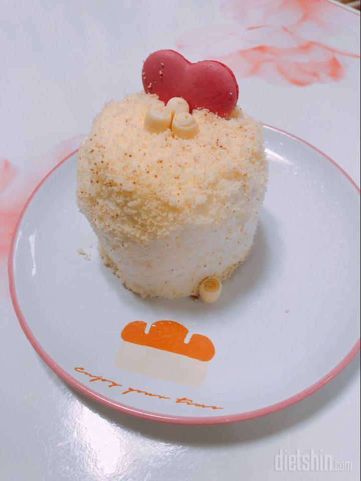 초간단 고구마 케이크 만들기!🍰🍠