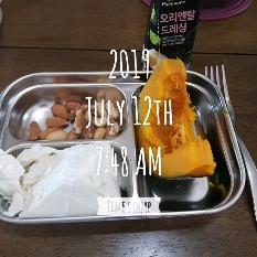 12일 식단