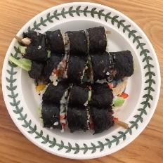 [탄수화물적당히먹기] 점심