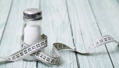 다이어트할 때 무조건 저염식이 답일까?!