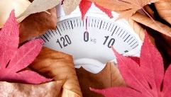 천고마비 계절 가을, 살이 더 잘 붙는 이유?!