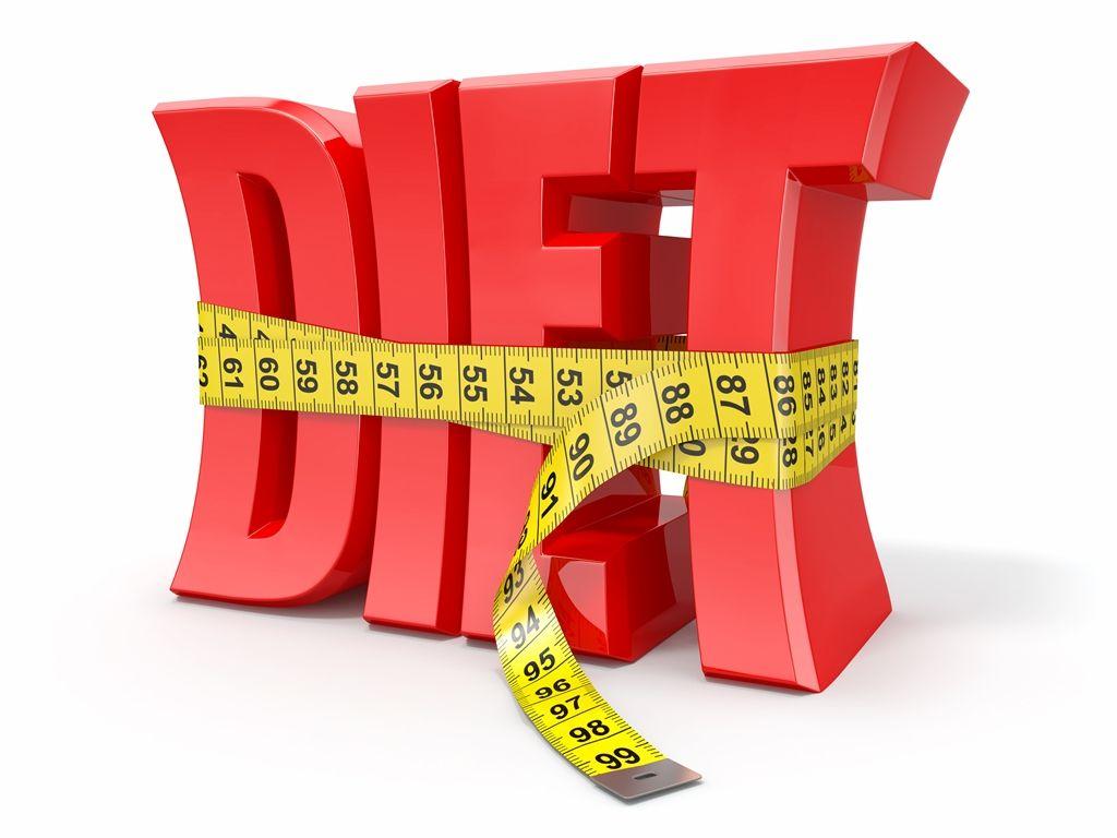 성공한 다이어터들의 생활 습관