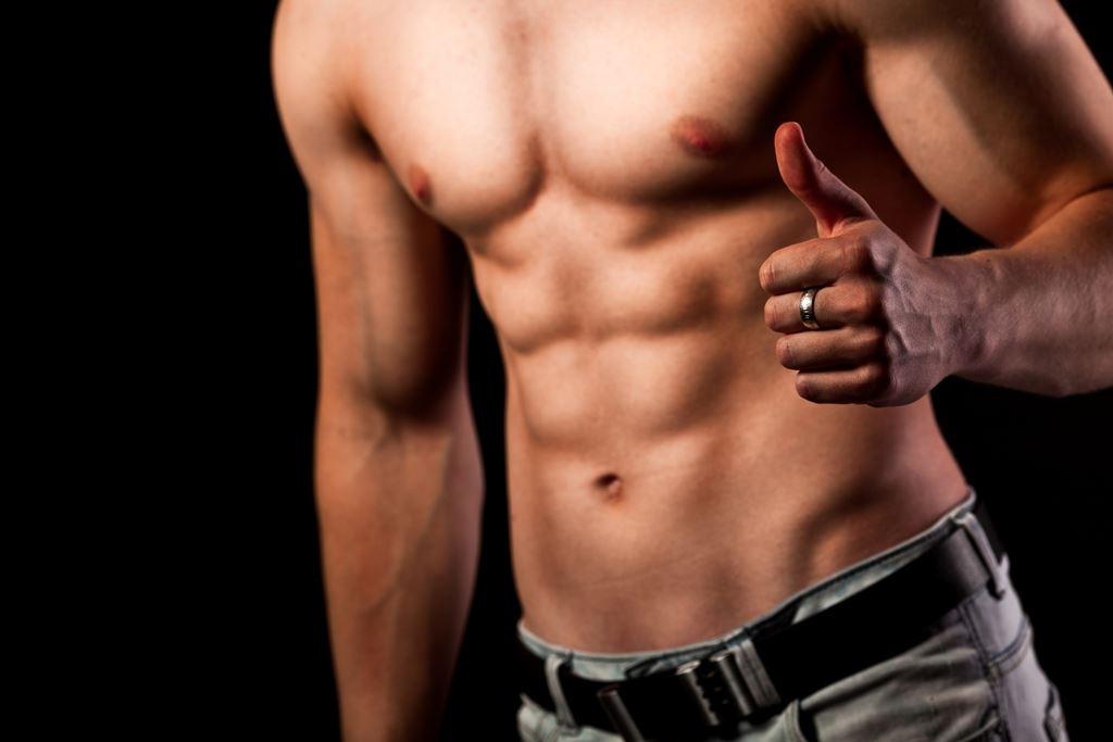 복부비만 뱃살이 부르는 질환 5가지