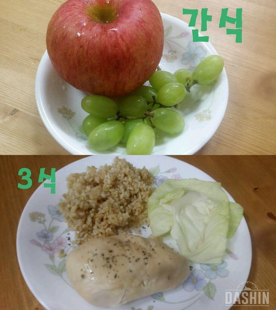 모태통통#15 다이어트 신기록 수립