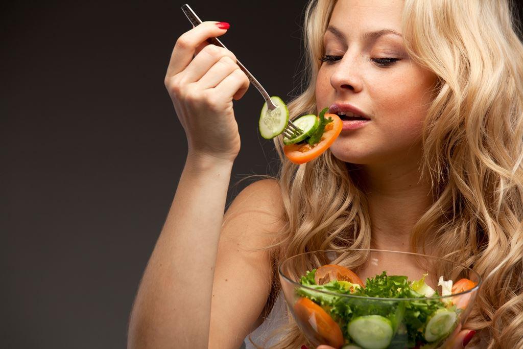 가짜식욕과 진짜식욕