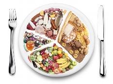 다이어트하려면, 밥상부터 달라져야 한다