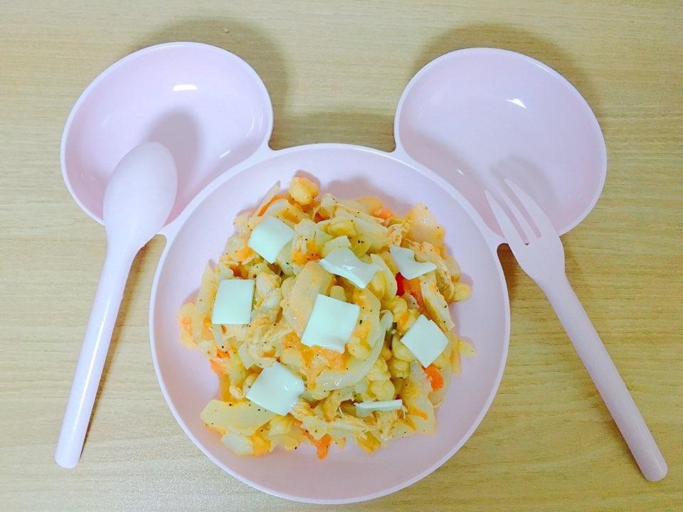 아임닭 닭가슴살을 이용한 닭가슴살 토마토 스튜!