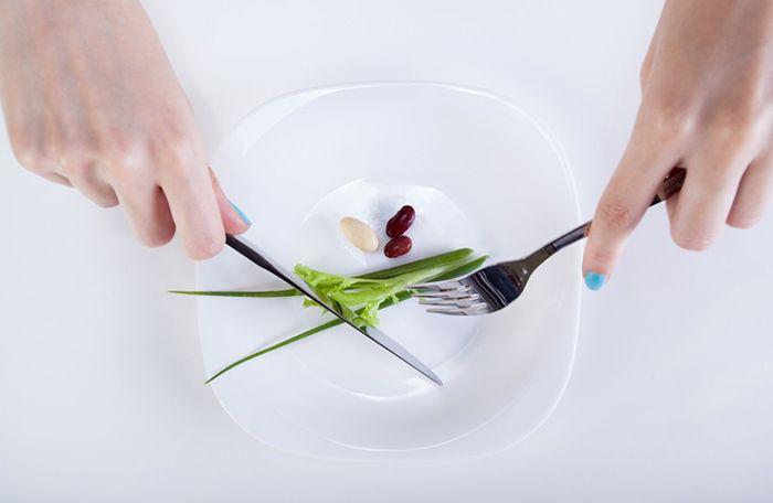 건강한 체중감량법 `공복관리`!