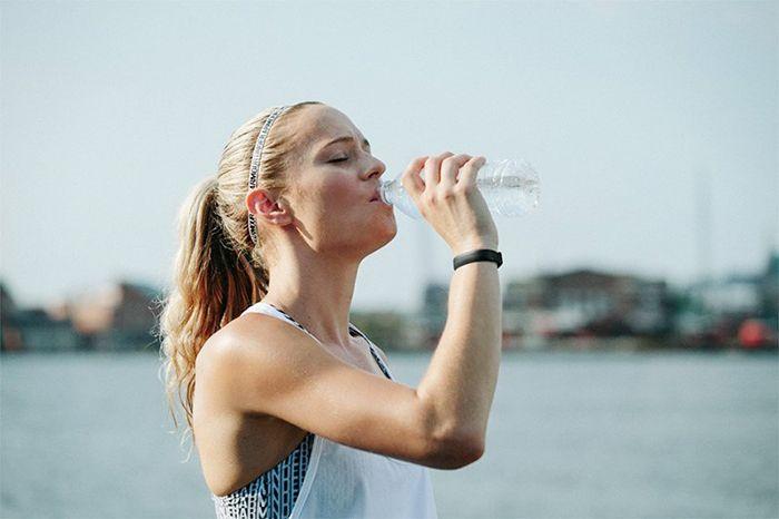 건강하게 살빼는 `물 마시는 법`