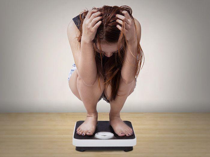 식이장애, 체형에 대한 강박이 문제다!