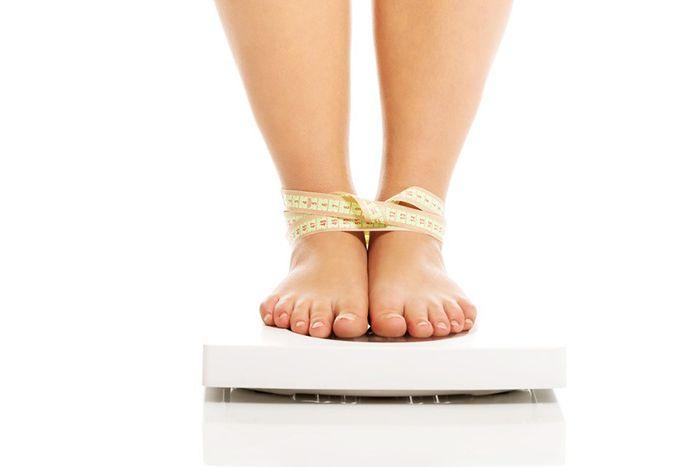 감정을 다이어트해야 살이 빠진다고?