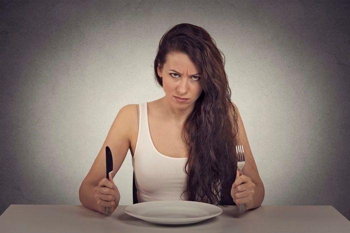 다이어트 망치는 지름길, `조급함`을 버리자!