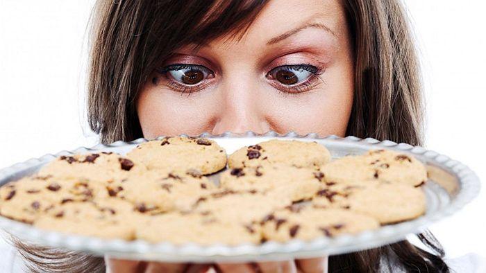식욕과 싸우지 말고, 음식을 즐겨라!
