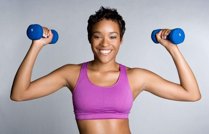 운동을 즐기는 순간 다이어트는 절로 된다!