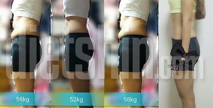 그녀의 다이어트 성공 비결 `꾸준함` - 솨동 편