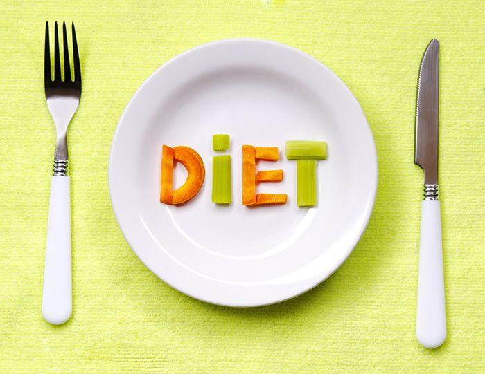 다이어트 목표를 작심삼일로 만들지 않는 방법!
