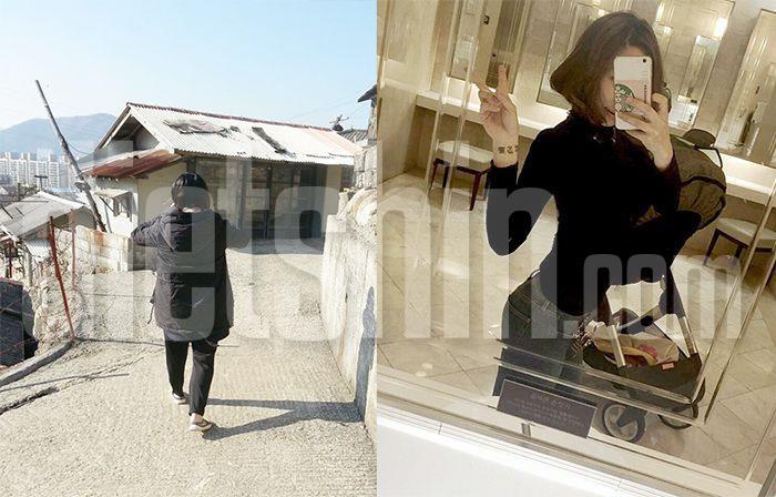 86kg→48kg, 체중감량에 성공한 마릴린 다이어트 대표