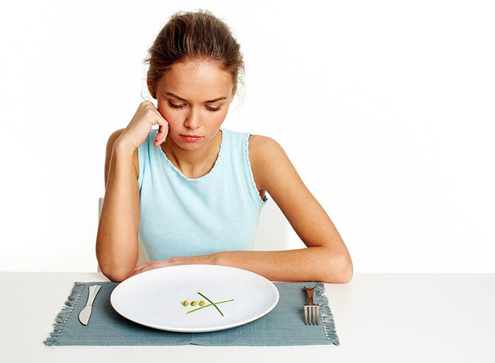 다이어트 무기력증 이겨내는 방법!