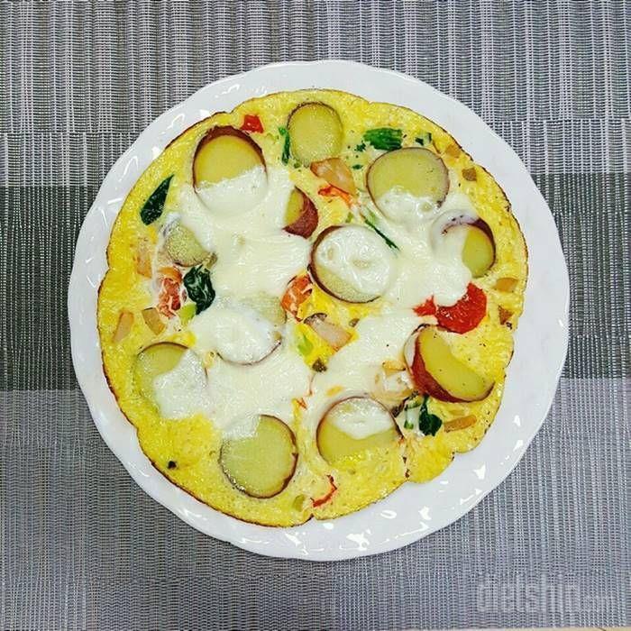 10kg 감량후, 건강한 식단으로 체중 유지중인 다이어터!