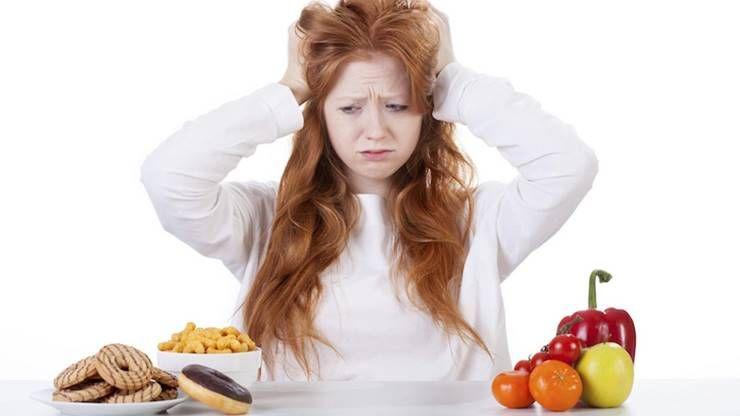 다이어트 잘하려면, 마음 속 부정적 관념을 지우자!
